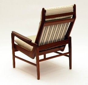 Lounge chair Lotus