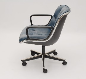 Office chair Charles Pollock