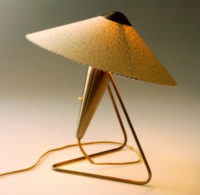 Table lamp by Helena Frantová - big II