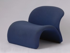 Le Chat chair model 574