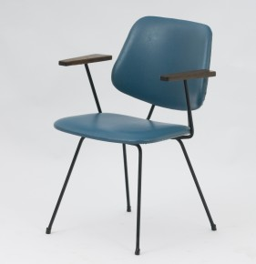 chairs Wim Rietveld