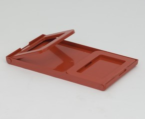 multi purpose tray guzzini